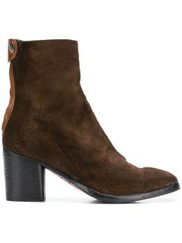 Alberto Fasciani block heel ankle boots URSULA46030JOLLY