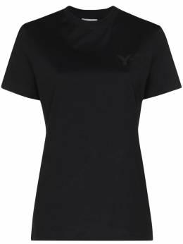 Y-3 футболка Classic с логотипом GM3274