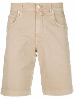 Jacob Cohen джинсовые шорты J6636COMF00566V