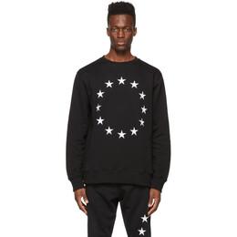 Etudes Black Story Europa Sweatshirt E14B-117-01