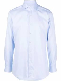 Xacus рубашка с длинными рукавами 11393WF521ML