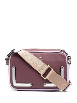 Pollini сумка на плечо в стиле колор-блок SC4508PP1CSF1