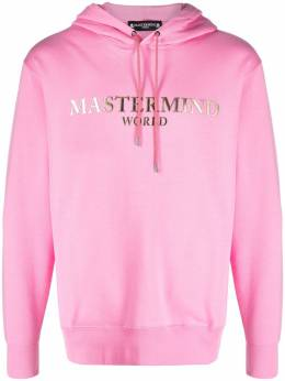 Mastermind World худи с логотипом MW21S06SW020010