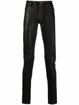 Giorgio Brato брюки скинни GU21S8049STVG