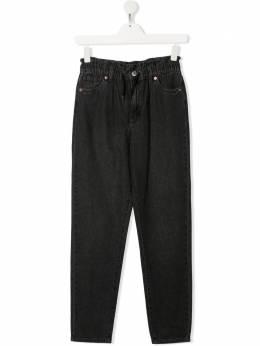 Levi's Kids джинсы прямого кроя EC881