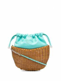 Rodo плетеная сумка через плечо B8577