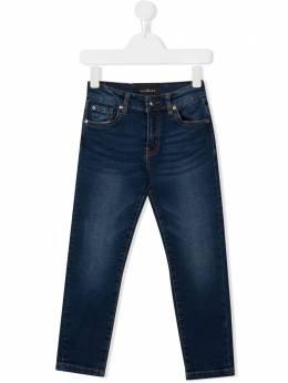 John Richmond Junior джинсы Rich кроя слим RGP21170JE