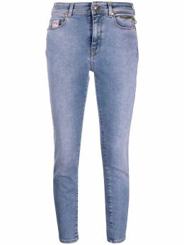 Versace Jeans Couture джинсы скинни A1HWA0X0AR97Y