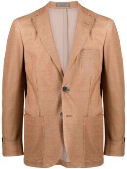 Corneliani пиджак на пуговицах 87X5421116395