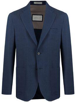 Corneliani однобортный пиджак 8765801117517