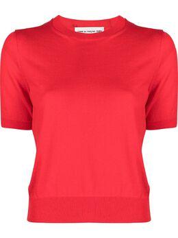 Comme Des Garcons Girl футболка тонкой вязки NGN006051