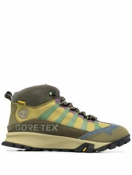 Timberland ботинки на шнуровке TB0A2NBC078G