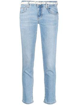 Liu Jo укороченные джинсы UA1006D4457