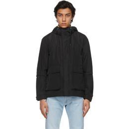Mackage Black Bernie Jacket BERNIE