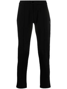 Ron Dorff спортивные брюки с логотипом 11PT13P