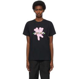 Marc Jacobs Black Heaven by Marc Jacobs Gummy T-Shirt P601P08SP21