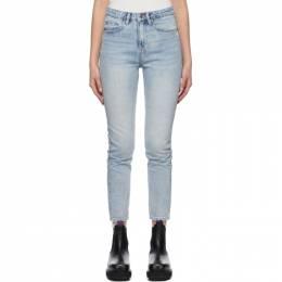 Ksubi Blue Nine O Jeans 52650