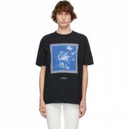Ksubi Black Dolce Vita Biggie T-Shirt 5000005684