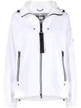 Moose Knuckles куртка на молнии с капюшоном M11LJ148
