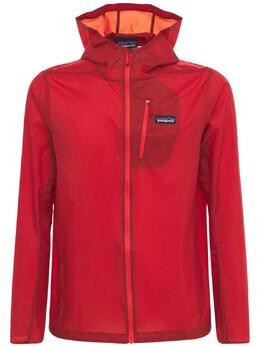 Куртка С Капюшоном Houdini Patagonia 73I0LL011-SFRF0