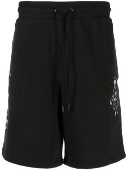 Puma спортивные шорты из коллаборации с KidSuper 530551