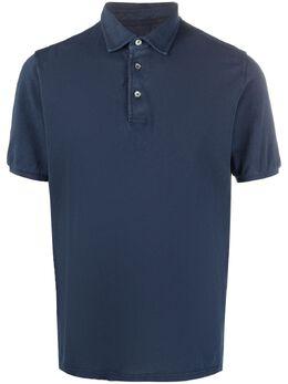 Fedeli рубашка поло 4UEF0102