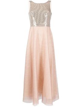D'Exterior вечернее платье с пайетками 52570
