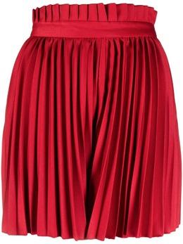 Atu Body Couture плиссированные шорты широкого кроя ATS21105