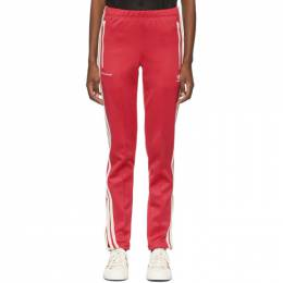 Wales Bonner Pink adidas Edition Lovers Track Pants H34623