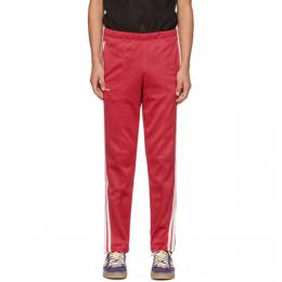 Wales Bonner Pink adidas Edition Lovers Track Pants WB 70S TP