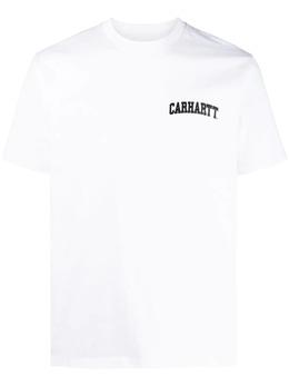 Carhartt Wip футболка с логотипом I02899103