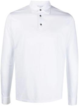 Xacus рубашка поло с длинными рукавами J113ML41462