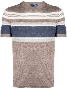 Barba полосатая футболка 2481157577