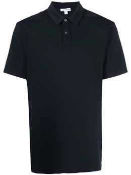 James Perse базовая рубашка поло MSX3337