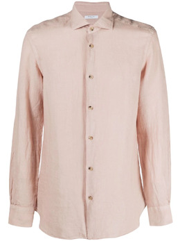 Boglioli рубашка на пуговицах 581TBRC853