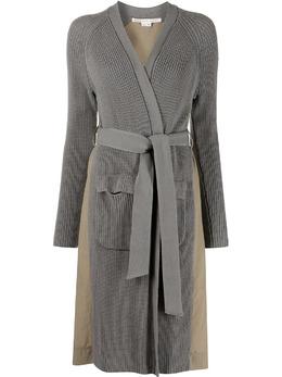 Veronica Beard пальто-кардиган с поясом 2102KN5389562