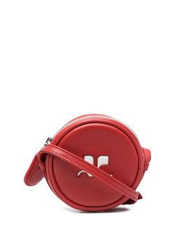 Courreges мини-сумка GPM001CR00064025