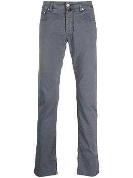 Jacob Cohen прямые джинсы J688COMF06510V088
