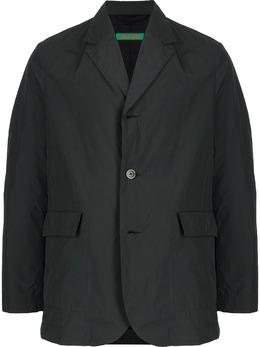 Casey Casey однобортный пиджак Jak Pat 16HV253