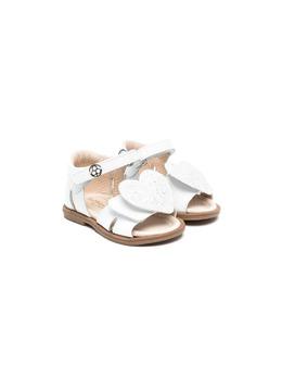 Florens декорированные сандалии J2001