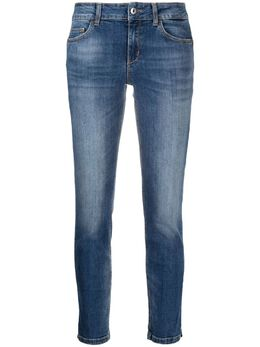 Liu Jo джинсы кроя слим UA1009D4506