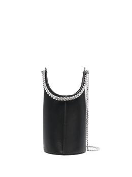 Kara сумка-тоут с цепочным декором HB2990425