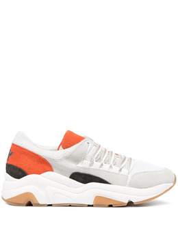 Lorena Antoniazzi кроссовки на шнуровке P2176SC005425