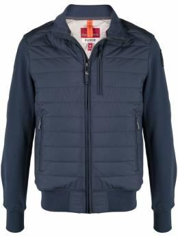 Parajumpers стеганая куртка Junior PMFLEEP02
