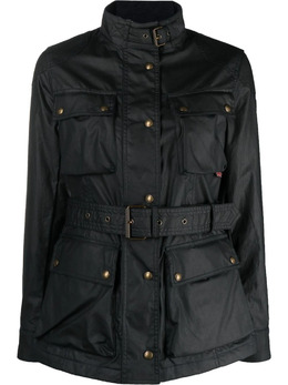 Belstaff вощеная куртка Trialmaster 72050557C61N0158