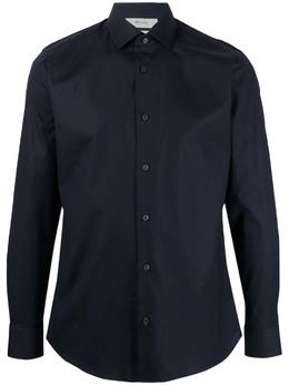 Z Zegna рубашка на пуговицах 905119ZCSF1