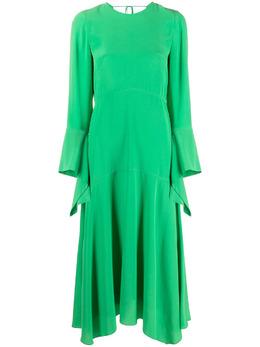 Victoria Beckham платье миди 1121WDR002371A