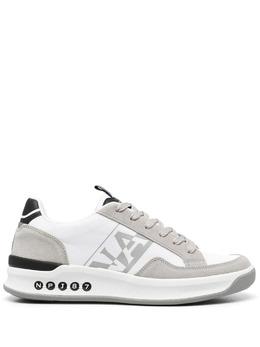 Napapijri кроссовки на шнуровке NP0A4FK8Z86