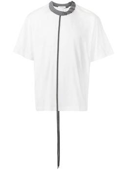Craig Green футболка с декоративным шнурком CGSS21CJETSS01WHITEG