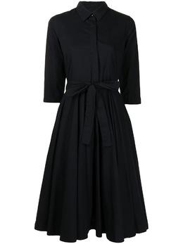 Casey Casey платье-рубашка с поясом 16FR348